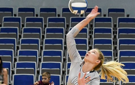 North Florida volleyball has mixed performance at weekend invitational