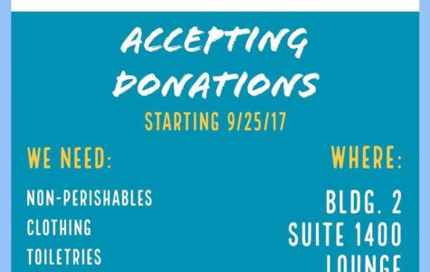 UNF students can help Mexico and Puerto Rico recover