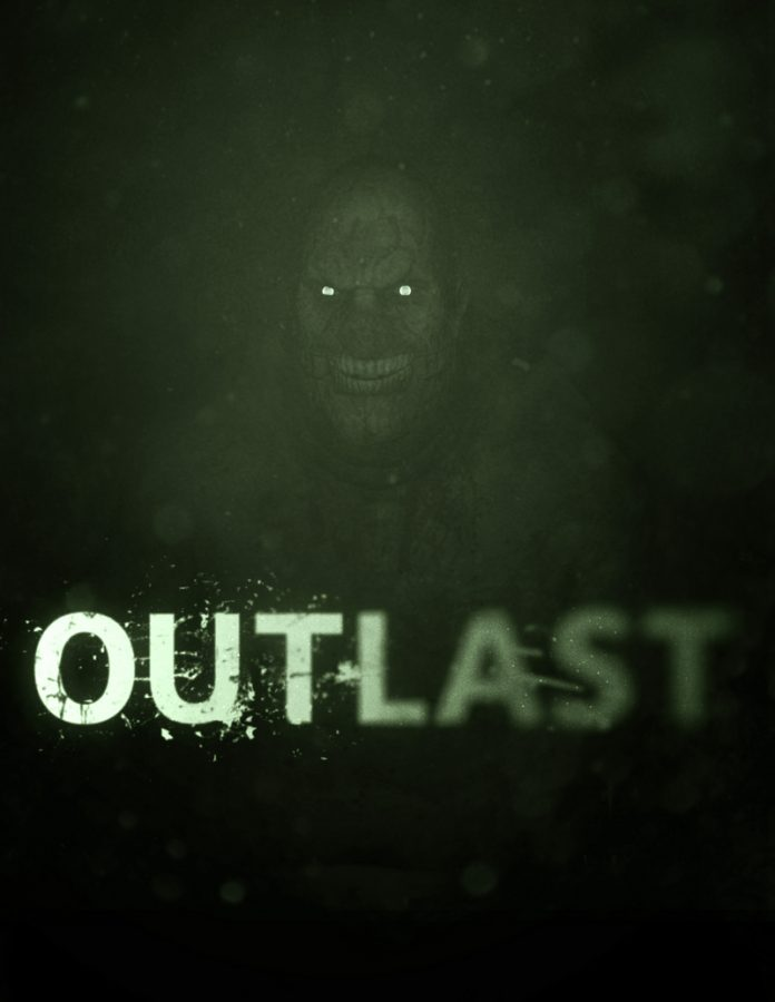 Outlast (2013) | History of Horror