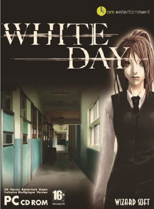 White Day: a labyrinth named school (2001) | History of Horror