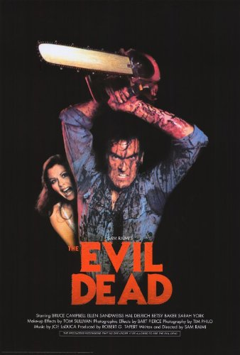Evil Dead Trilogy (1981-1992) | History of Horror