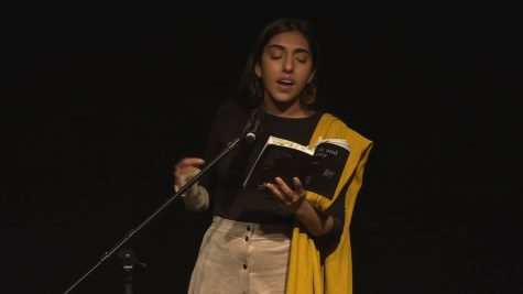 Rupi Kaur. <i>Courtesy of Google Images</I>