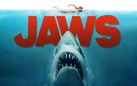 Jaws (1975) | History of Horror