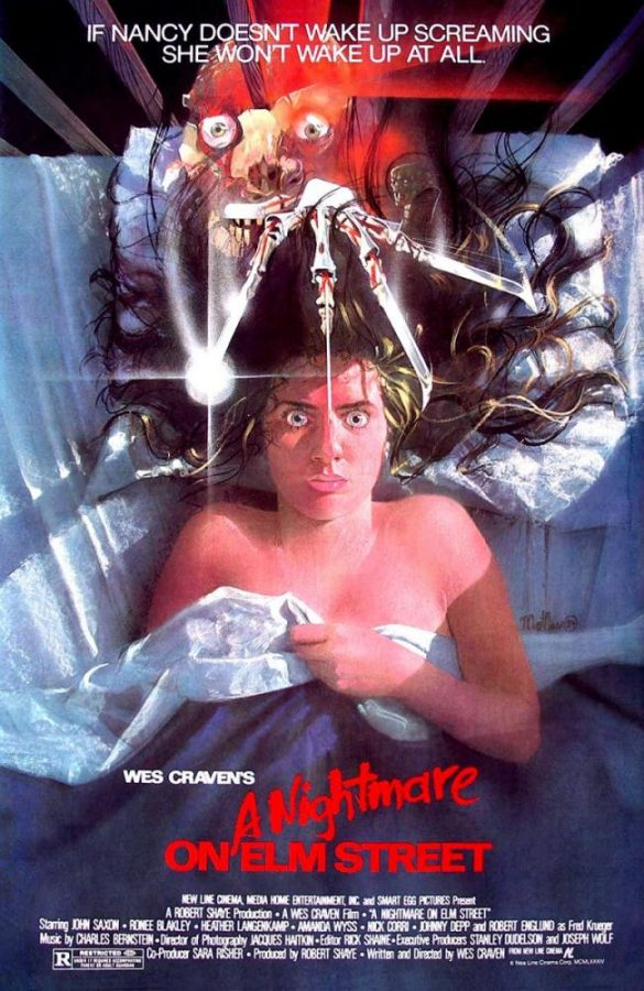 A Nightmare on Elm Street (1984) | History of Horror