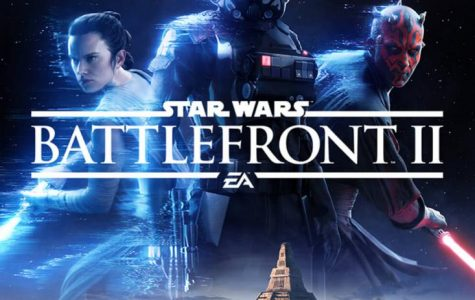 Star Wars Battlefront II Beta Visually Dazzles, Reveals Hiccups