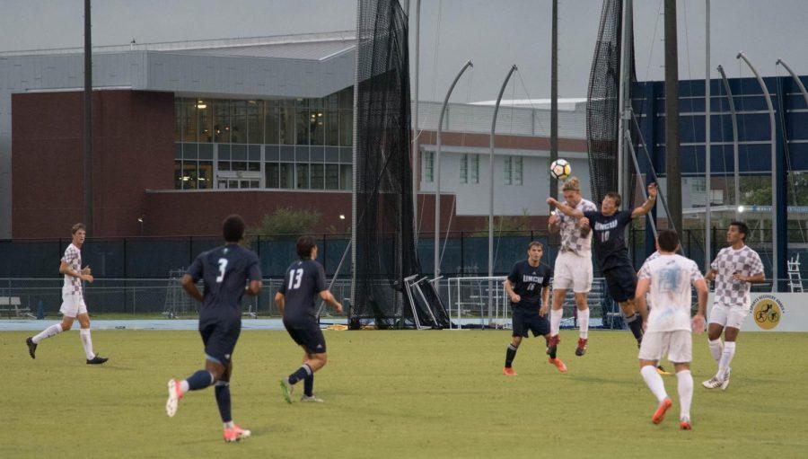 Soccer Weekend Recap: Women's face FGCU, Men's face NJIT