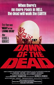 Dawn of the Dead (1978) | History of Horror