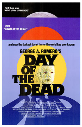 Day of the Dead (1985) | History of Horror