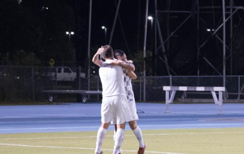 North Florida Men's Soccer secure a spot in playoffs