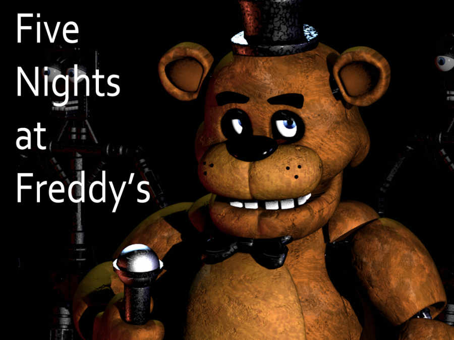 Five Nights at Freddy's (2014) | History of Horror