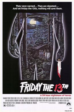 Friday the 13th (1980) | History of Horror