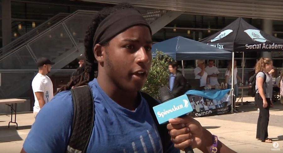 VIDEO: Is UNF racially divided?