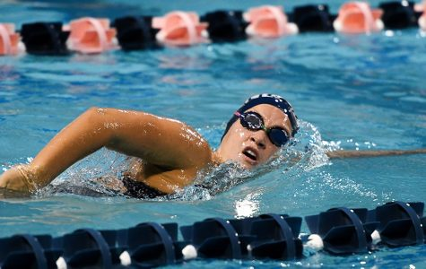 UNF Division I Women's Swim Team earns CSCAA Scholar All-America Award