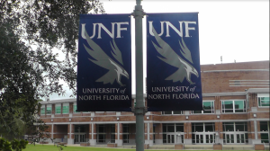 UNF raised almost $31 million dollars from private support. Photo by Ronnie Rodgers