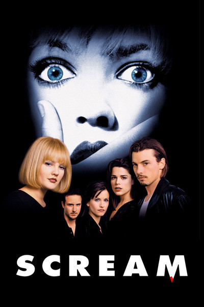 Image result for scream 1996