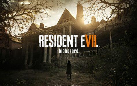 Resident Evil 7: Biohazard (2017) | History of Horror