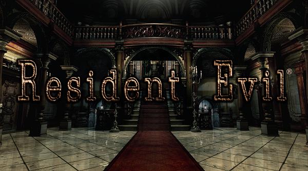Resident Evil (1996) | History of Horror