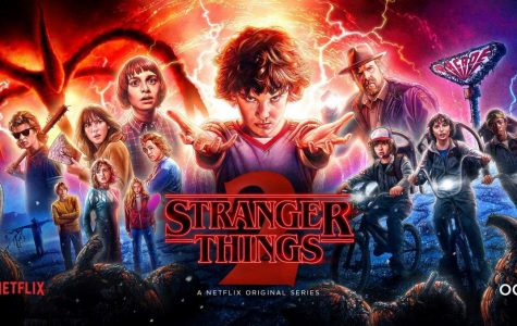 Stranger Things 2: Just as iconic as the first