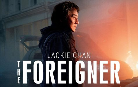The Foreigner: Not the exciting action you expect