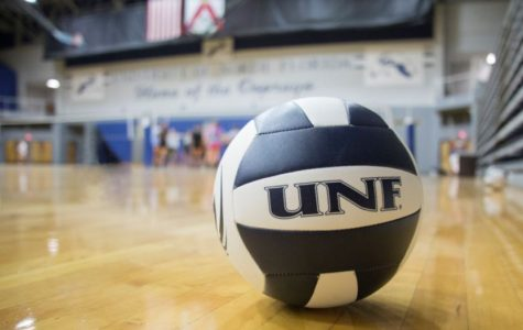 JU to host part two of River City Rumble at the UNF Arena