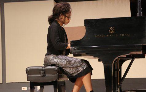 Piano Play-Off: Bach to basics