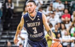 North Florida takes another tough loss on the road against VCU