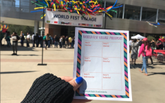 World Fest Village: Around the world in 15 minutes