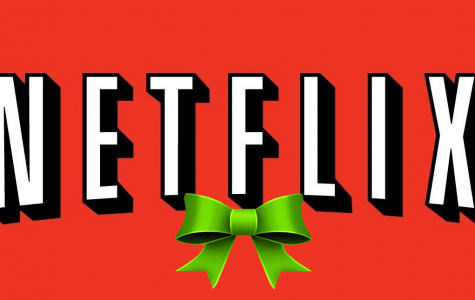 Next on Netflix: Holiday Binge