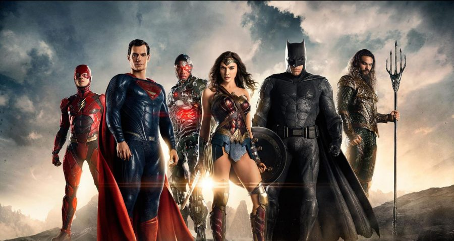 'Justice League': Truth, justice, and an American waste