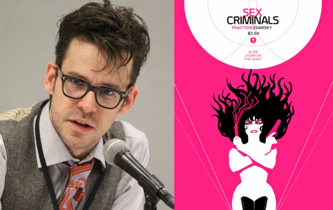 Controversial Comics: Interview with Matt Fraction