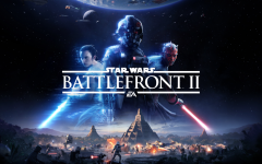 'Star Wars: Battlefront II' | She's got it where it counts