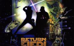 Episode VI: Return of the Jedi   History of Star Wars