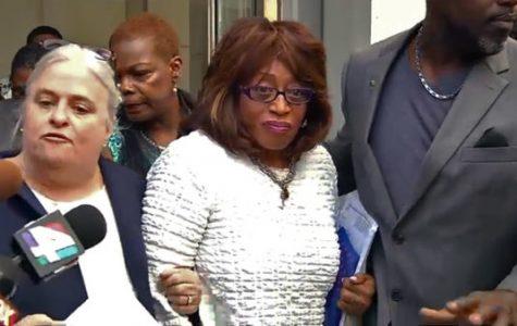 Delaney responds to Corrine Brown's sentencing