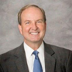 Gilbert Pomar III is the regional president of CenterState Bank and member of the Advisory Council for the Coggin College of Business.  Photo courtesy of University of North Florida