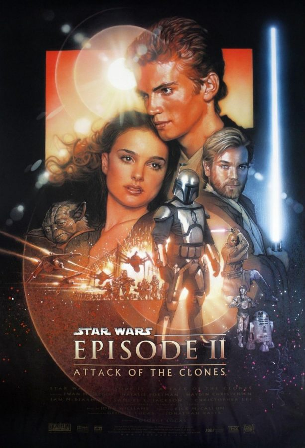 Episode II: Attack of the Clones | History of Star Wars