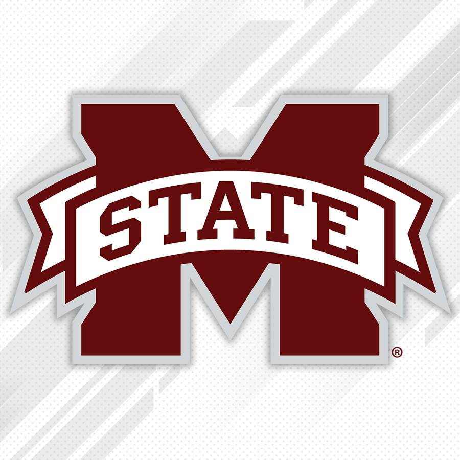 The Mississippi State football team will practice at UNF prior to the TaxSlayer Bowl.  Photo courtesy of Mississippi State Athletics.