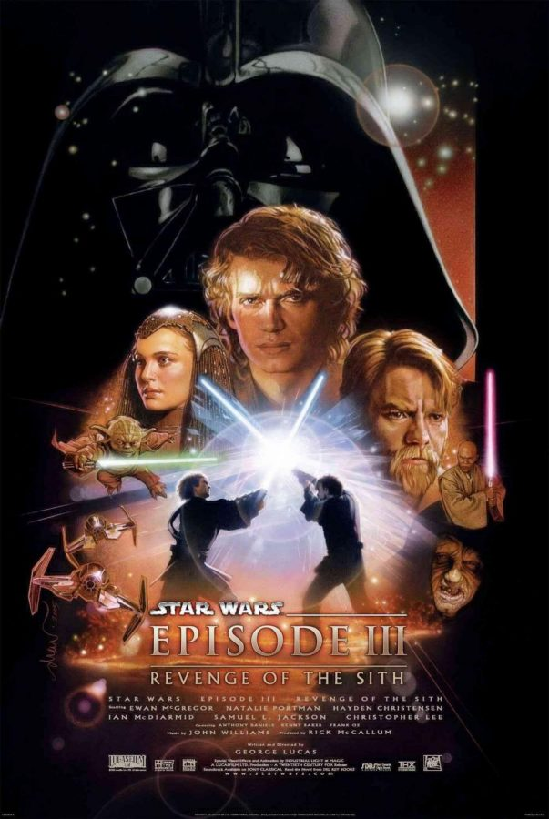 Episode III: Revenge of the Sith | History of Star Wars