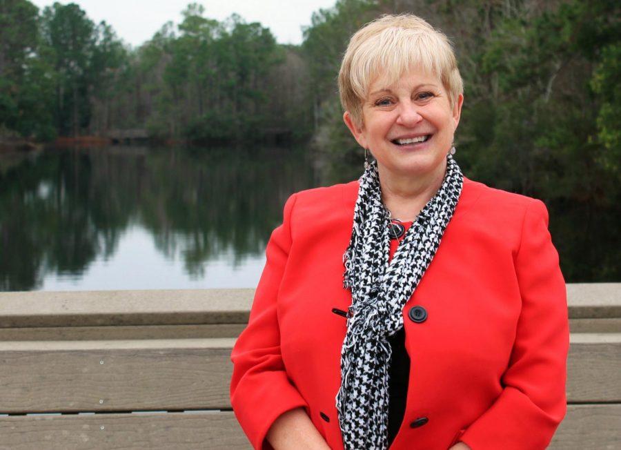 Paula Horvath. Photo courtesy Ignite Media