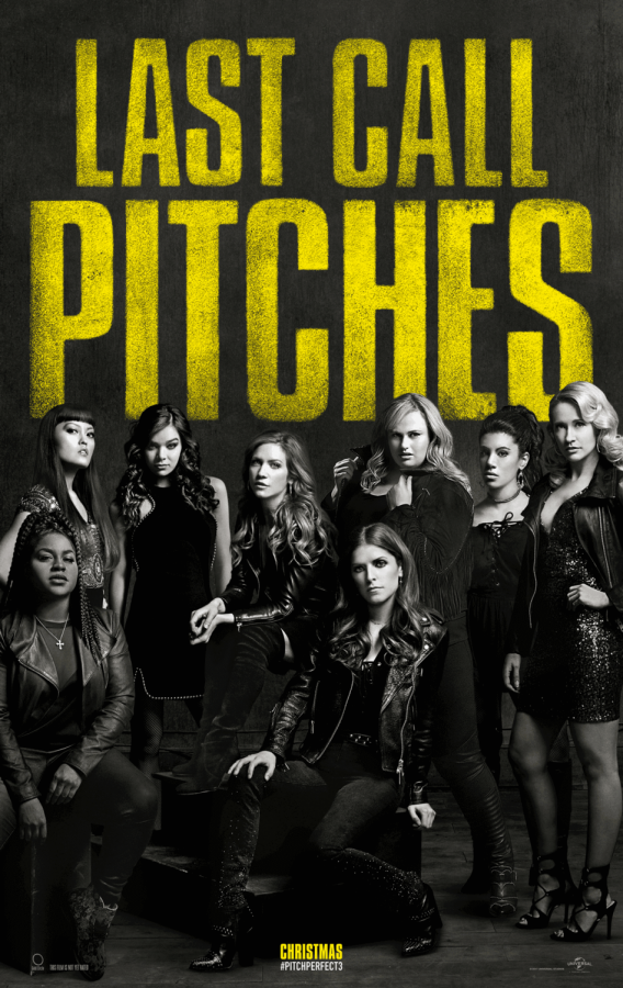 'Pitch Perfect 3': It's a