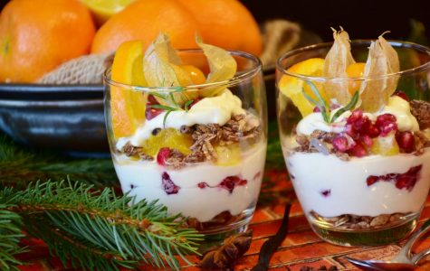 Eating well during the holidays: An annual challenge