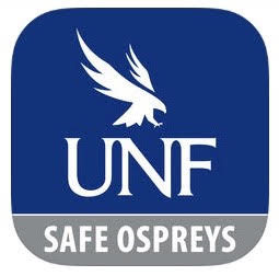 Safe Ospreys: the new app to keep students safe