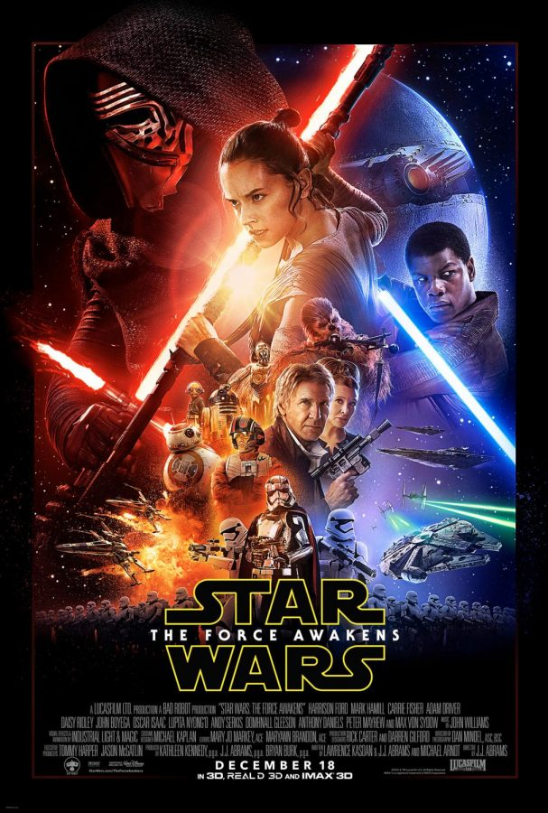 Episode VII: The Force Awakens | History of Star Wars