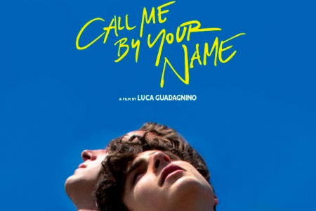 'Call Me by Your Name': an unforgettable gay love story