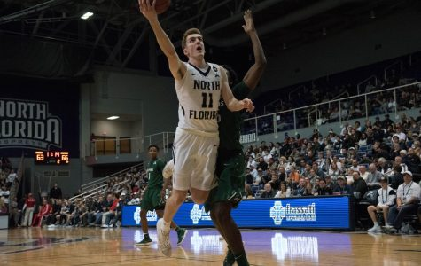 Men's Basketball Preview: North Florida rematches JU