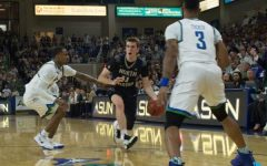 ASUN Semifinals: Sharpshooting Eagles too much for young Ospreys