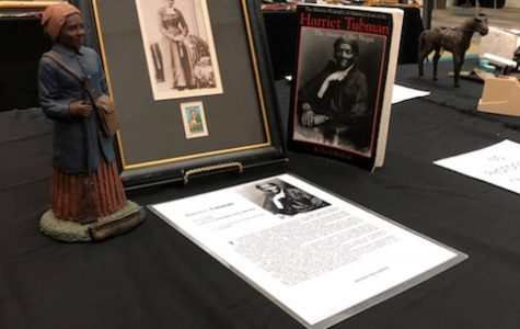 UNF Hosts 'African-American Museum on Wheels'