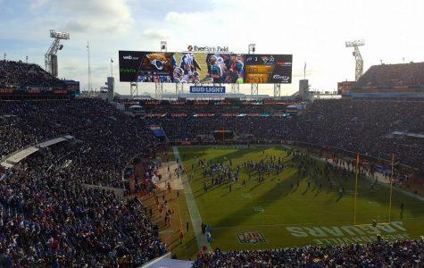Season recap and look ahead for the Jacksonville Jaguars