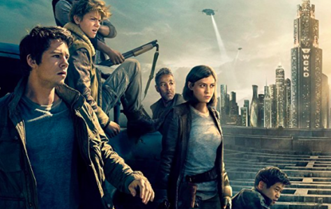 'Maze Runner: The Death Cure' stumbles over the finish line