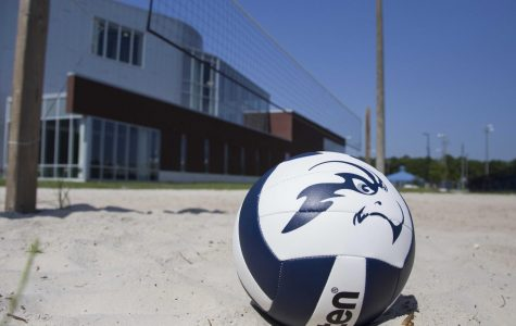 Beach Volleyball releases their 2018 schedule