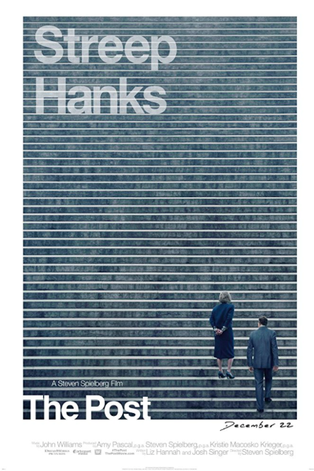 'The Post': a timely tribute to journalistic bravery and integrity